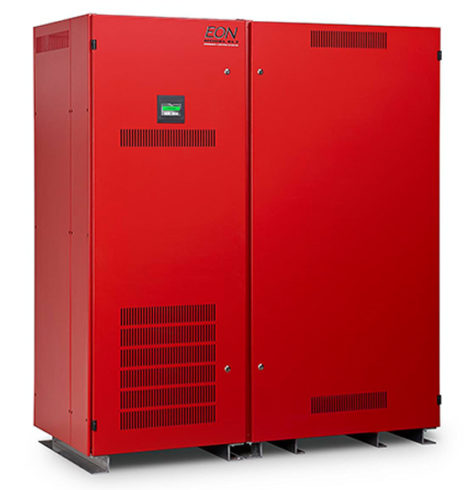 EON Model EL3 (10kW to 55kW) Three Phase