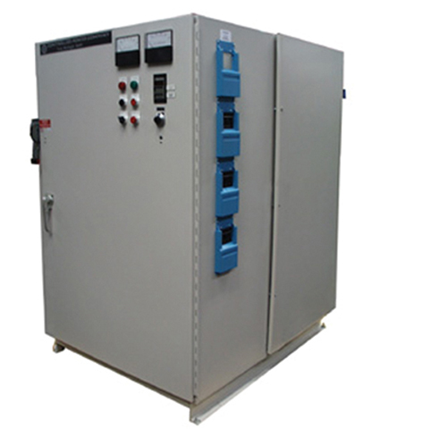 Industrial DC Power Supplies (Rectifiers)
